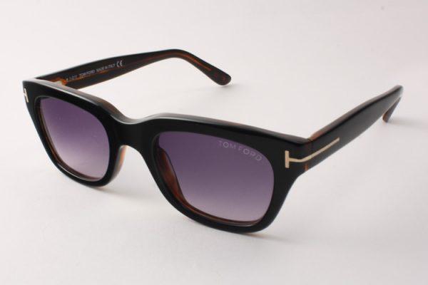 Tom Ford FT0237 05B Snowdon Sunglasses-1