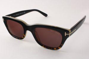 Tom Ford FT0237 05J Snowdon Sunglasses-1