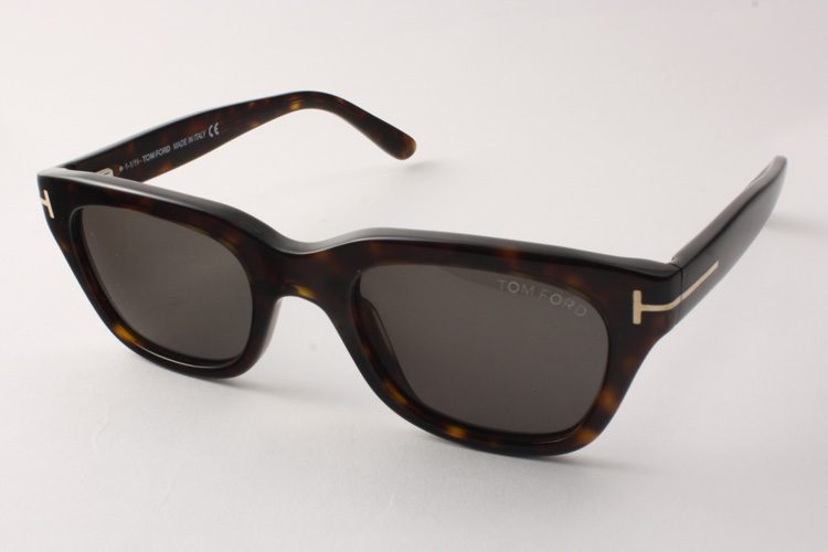 Tom Ford FT0237 52N Snowdon Sunglasses-1