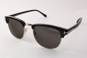 Tom Ford FT0248 05N Henry Sunglasses-1