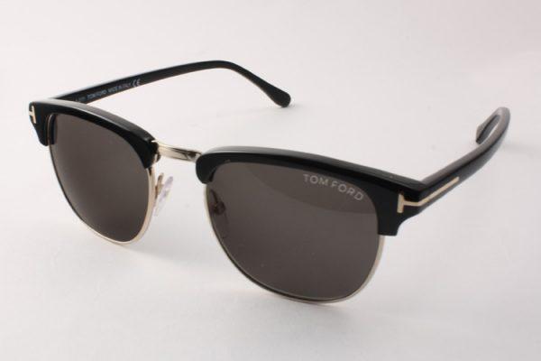 Tom Ford FT0248 05N Henry Sunglasses-1