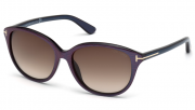 Tom Ford FT0329 Karmen 83F Sunglasses-1