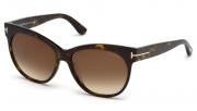 Tom Ford FT0330 56F Saskia Sunglasses-1