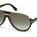 Tom Ford FT0334 56K Dimitry Sunglasses-1