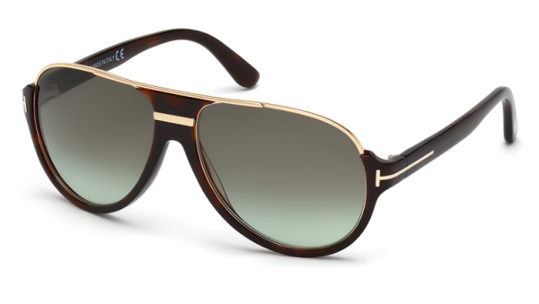 Tom Ford FT0334 56K Dimitry Sunglasses-1