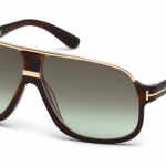 Tom Ford FT0335 56K Eliott Sunglasses-1