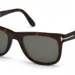 Tom Ford FT0336 56R Leo Sunglasses-1