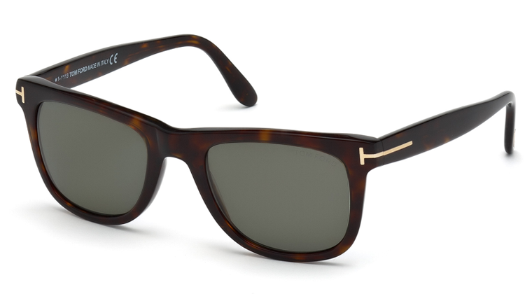 Tom Ford FT0336 56R Leo Sunglasses-1