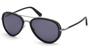 Tom Ford FT0341 14V Miles Sunglasses-1