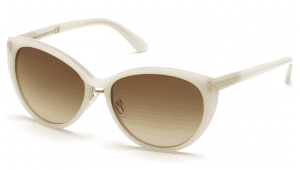Tom Ford FT0345 20F Gina Sunglasses-1