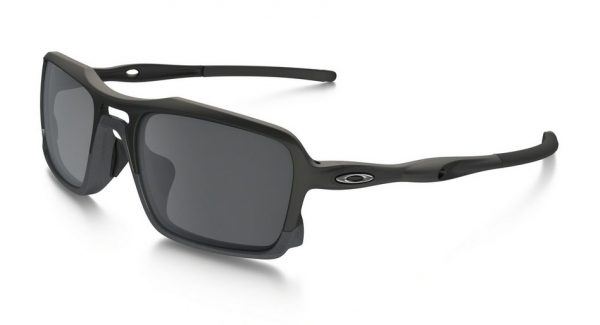 oakley Triggerman OO9266-01 Sunglasses-1