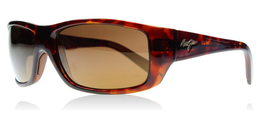 maui jim wassup tortoise Maui Jim Wassup H123 10 Tortoise brown sunglasses