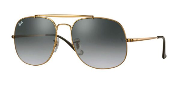Ray Ban 3561 197 71 General Sunglasses