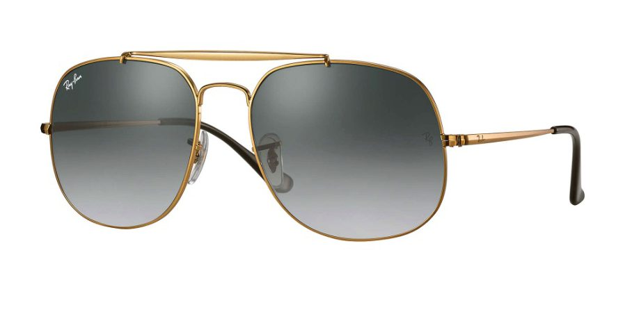 Ray Ban 3561 197 71 General Sunglasses