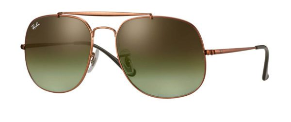 Ray Ban 3561 9002A6 General Sunglasses
