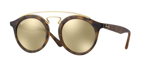 Ray Ban 4256 60925A Gatsby sunglasses