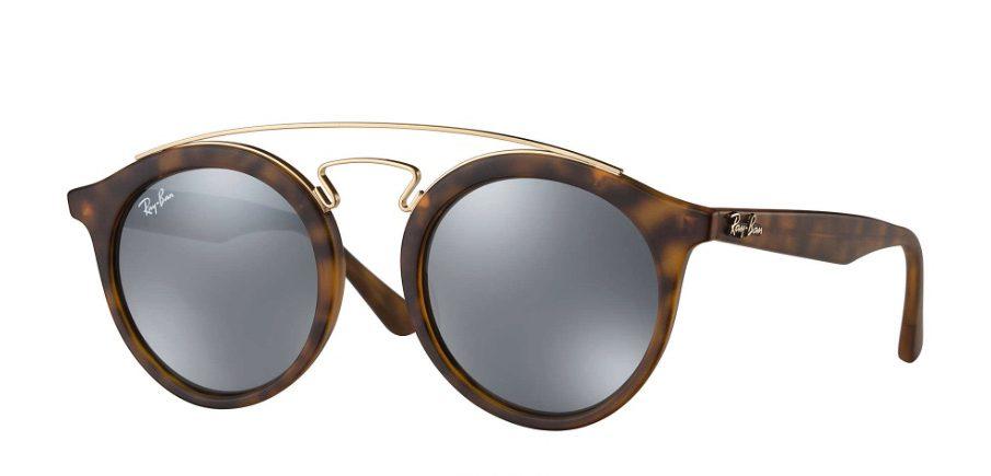 Ray Ban 4256 60926G Gatsby sunglasses