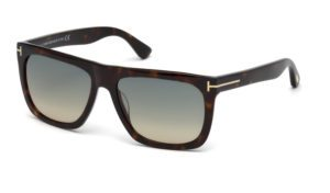 Tom Ford FT 513 Morgan 52W Sunglasses