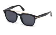 Tom Ford FT516 Holt 01A Sunglasses