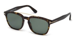Tom Ford FT516 Holt 52R Sunglasses