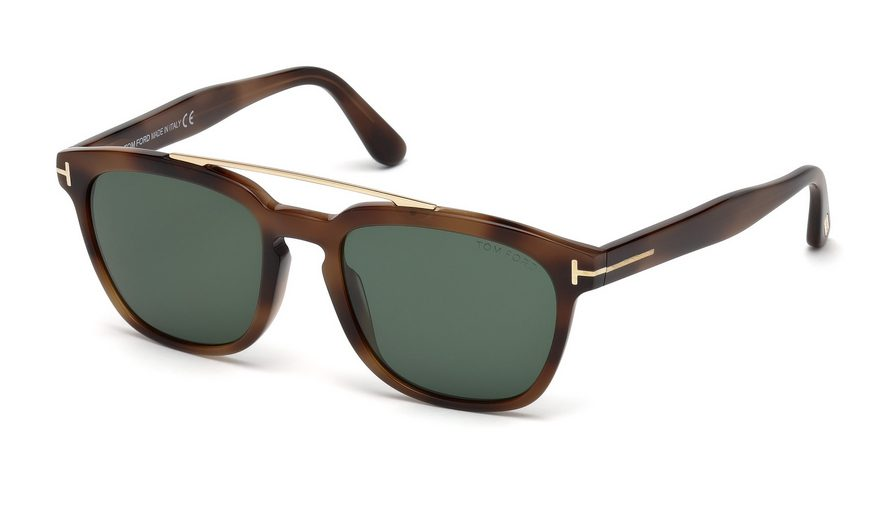 Tom Ford FT516 Holt 53N Sunglasses