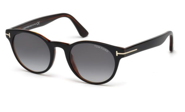 Tom Ford FT 522 S Palmer 05B Sunglasses