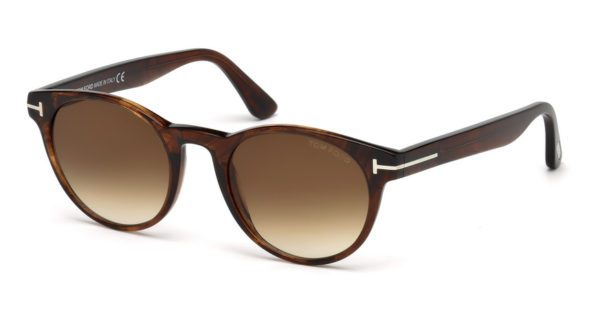 Tom Ford FT 522 S Palmer 48F Sunglasses