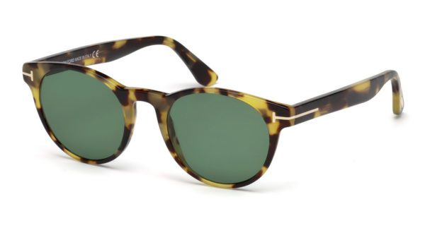 Tom Ford FT 522 S Palmer 56N Sunglasses