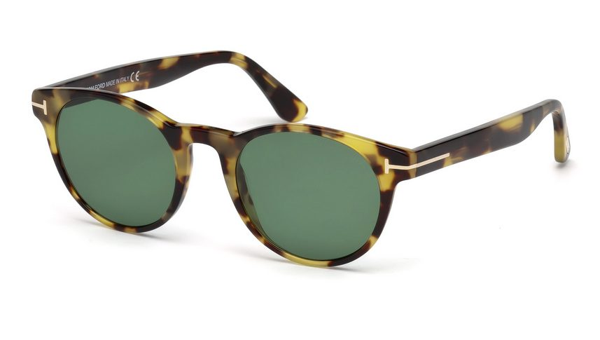 Tom Ford FT 522 S Palmer 56N Sunglasses