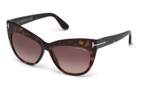 Tom Ford FT 523 Nika 52F Sunglasses