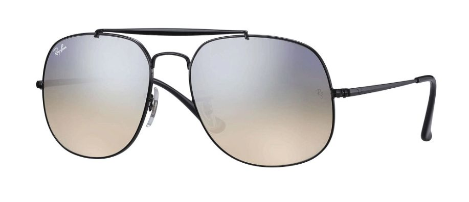 Ray Ban 3561 002 9U General Sunglasses