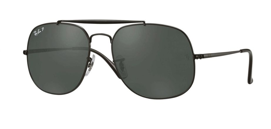 Ray Ban 3561 002 58 General Sunglasses