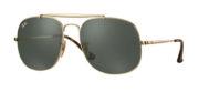 Ray Ban 3561 001 General Sunglasses