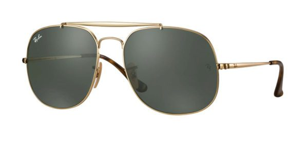 Ray Ban 3561 001 General Sunglasses