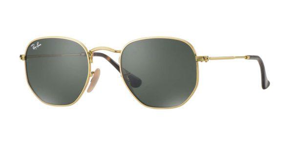 Ray Ban 3548N 001 Sunglasses