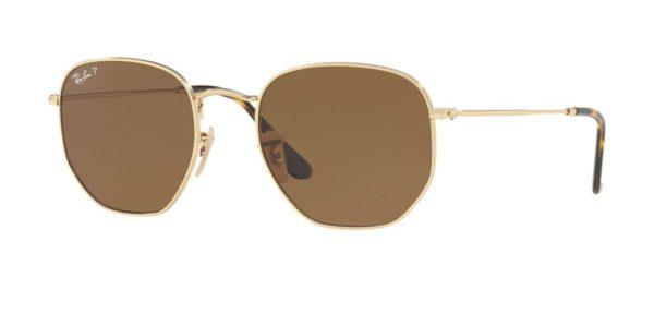 Ray Ban 3548N 001 57 Sunglasses