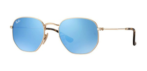 Ray Ban 3548N 001 9O Sunglasses