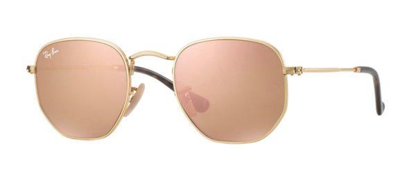 Ray Ban 3548N 001 Z2 Sunglasses
