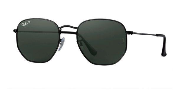 Ray Ban 3548N 002 58 Sunglasses