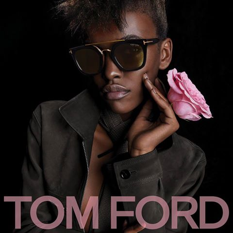 cd63507969 2017 Tom Ford Sunglasses at Sunglasses Direct. The new summer launch of Tom  Ford sunglasses this year have brought us a selection of round eye plastic  ...