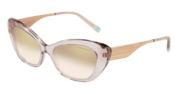 Tiffany TF4158 82734E Sunglasses.