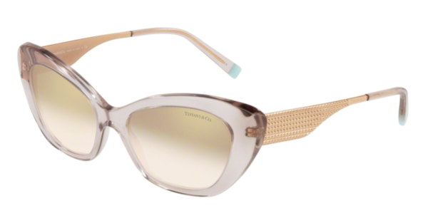 Tiffany TF4158 82734E Sunglasses.