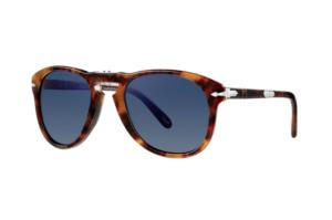 Persol PO0714 SM 108S3 Steve McQueen Limited Edition Sunglasses