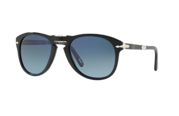 Persol PO0714 SM 95S3 Steve McQueen Limited Edition Sunglasses