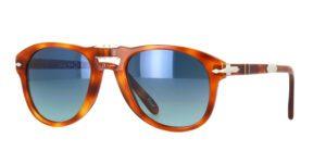 Persol PO0714 Steve McQueen Limited Edition Sunglasses