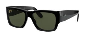 Ray-Ban Wayfarer Nomad RB 2187 Sunglasses